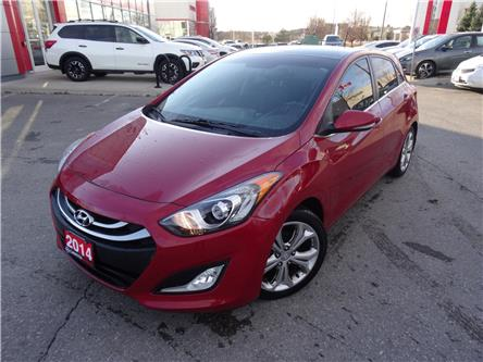 2014 Hyundai Elantra GT SE (Stk: KL235523A) in Bowmanville - Image 2 of 31