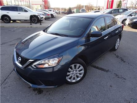 2017 Nissan Sentra 1.8 SV (Stk: HY357955) in Bowmanville - Image 2 of 26