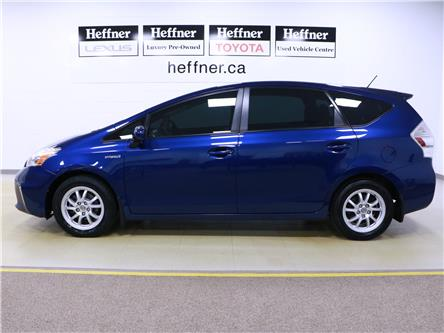 2014 Toyota Prius v Base (Stk: 196206) in Kitchener - Image 2 of 30