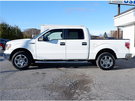 2013 Ford F-150 XLT (Stk: 19753B) in Peterborough - Image 2 of 20