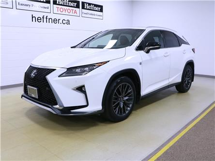 2016 Lexus RX 350 Base (Stk: 197348) in Kitchener - Image 1 of 33