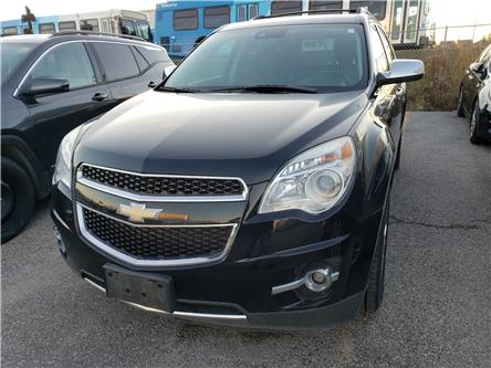 2013 Chevrolet Equinox LTZ (Stk: B753617A) in Newmarket - Image 1 of 4
