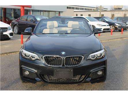 2018 BMW 230i xDrive (Stk: 17097) in Toronto - Image 2 of 28