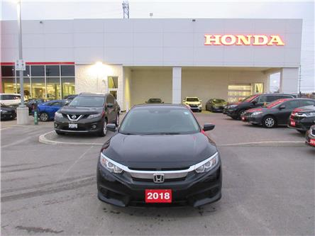 2018 Honda Civic SE (Stk: VA3711) in Ottawa - Image 2 of 16