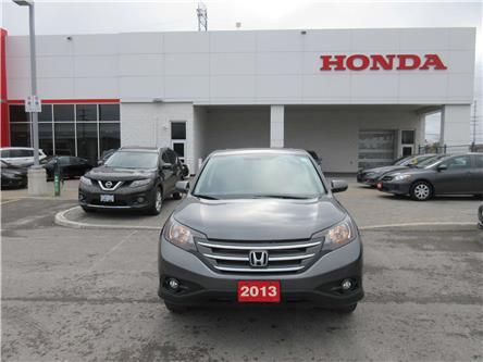 2013 Honda CR-V EX (Stk: 27912A) in Ottawa - Image 2 of 15