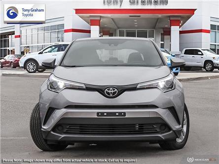 2019 Toyota C-HR Base (Stk: K4415) in Ottawa - Image 2 of 22