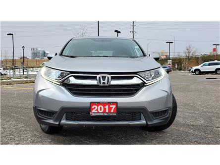 2017 Honda CR-V LX (Stk: 191796P) in Richmond Hill - Image 2 of 20