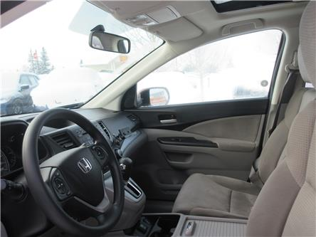 2012 Honda CR-V EX (Stk: 9709) in Okotoks - Image 2 of 25