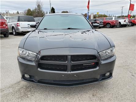 2014 Dodge Charger SXT (Stk: ) in Kemptville - Image 2 of 16