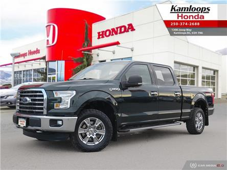 2015 Ford F-150  (Stk: 14217C) in Kamloops - Image 1 of 25