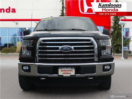 2015 Ford F-150  (Stk: 14217C) in Kamloops - Image 2 of 25