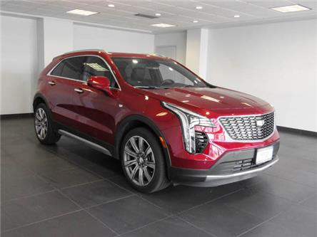 2019 Cadillac XT4 Premium Luxury (Stk: C9-57821) in Burnaby - Image 2 of 24