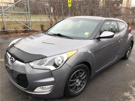 2012 Hyundai Veloster Base (Stk: 209811) in Gloucester - Image 1 of 16