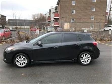 2013 Mazda Mazda3 Sport GS-SKY (Stk: M27161) in Gloucester - Image 1 of 14