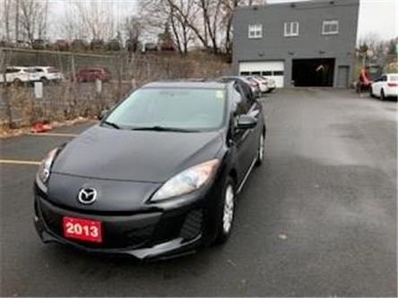 2013 Mazda Mazda3 Sport GS-SKY (Stk: M27161) in Gloucester - Image 2 of 14