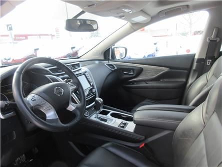 2018 Nissan Murano Platinum (Stk: 9736) in Okotoks - Image 2 of 28