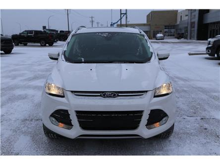 2015 Ford Escape Titanium (Stk: 180233) in Medicine Hat - Image 2 of 27