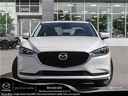 2019 Mazda MAZDA6 GS-L w/Turbo (Stk: 19-0939T) in Mississauga - Image 2 of 24
