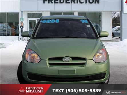 2010 Hyundai Accent GL (Stk: 190761C) in Fredericton - Image 2 of 21