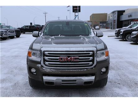 2017 GMC Canyon SLT (Stk: 153131) in Medicine Hat - Image 2 of 22