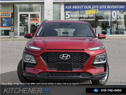 2020 Hyundai Kona 2.0L Essential (Stk: 59554) in Kitchener - Image 2 of 23