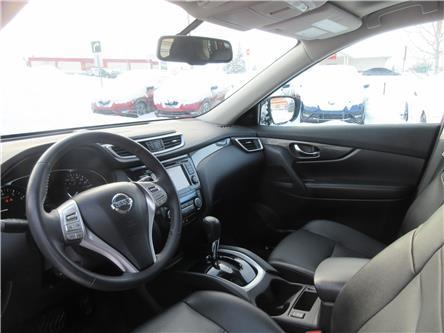 2015 Nissan Rogue SL (Stk: 2818) in Okotoks - Image 2 of 27