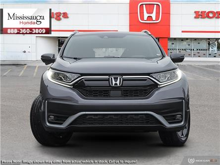 2020 Honda CR-V EX-L (Stk: 327381) in Mississauga - Image 2 of 23