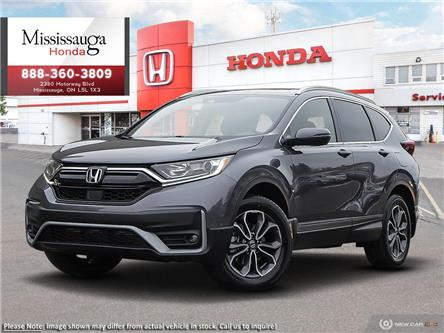 2020 Honda CR-V EX-L (Stk: 327424) in Mississauga - Image 1 of 23