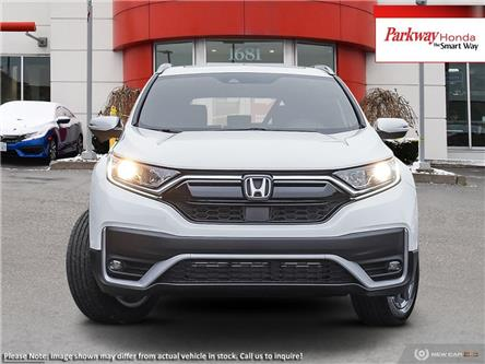 2020 Honda CR-V Sport (Stk: 25001) in North York - Image 2 of 23