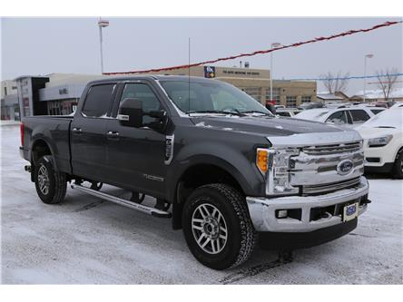 2017 Ford F-350 Lariat (Stk: 180339) in Medicine Hat - Image 1 of 24