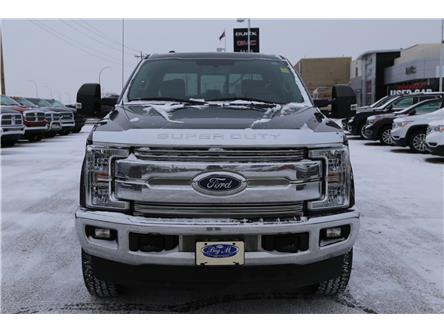 2017 Ford F-350 Lariat (Stk: 180339) in Medicine Hat - Image 2 of 24