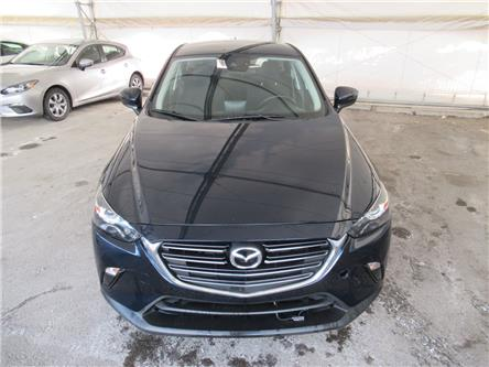 2019 Mazda CX-3 GS (Stk: B433379) in Calgary - Image 2 of 24