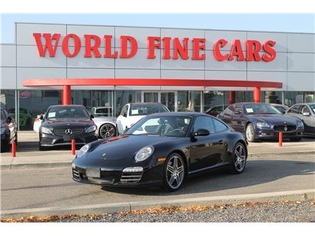 2010 Porsche 911 Carrera 4S (Stk: 17087) in Toronto - Image 1 of 24