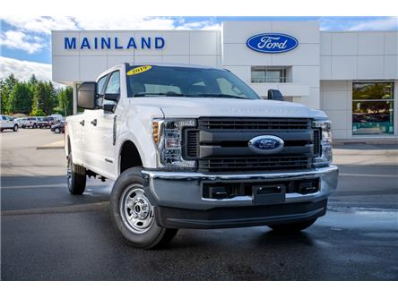 2019 Ford F-350 XL (Stk: 9F37755) in Vancouver - Image 1 of 27