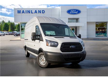 2019 Ford Transit-350 Base (Stk: 9TR4969) in Vancouver - Image 1 of 26