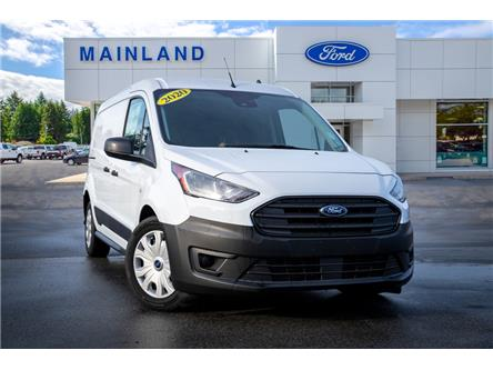 2020 Ford Transit Connect XL (Stk: 20TR7265) in Vancouver - Image 1 of 22