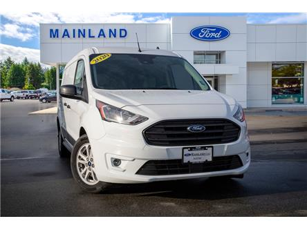 2020 Ford Transit Connect XLT (Stk: 20TR7548) in Vancouver - Image 1 of 24
