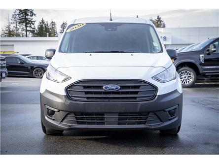 2020 Ford Transit Connect XL (Stk: 20TR7265) in Vancouver - Image 2 of 22