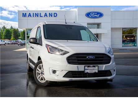 2020 Ford Transit Connect XLT (Stk: 20TR7864) in Vancouver - Image 1 of 23