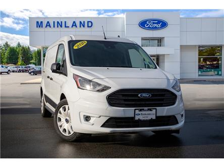 2020 Ford Transit Connect XLT (Stk: 20TR7865) in Vancouver - Image 1 of 24
