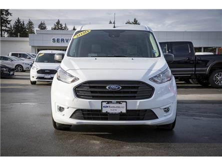 2020 Ford Transit Connect XLT (Stk: 20TR7548) in Vancouver - Image 2 of 24