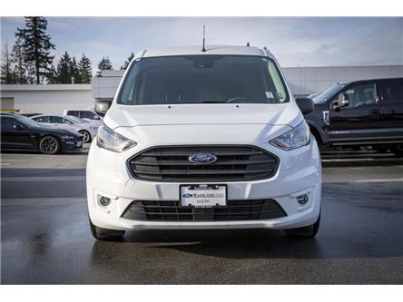 2020 Ford Transit Connect XLT (Stk: 20TR7864) in Vancouver - Image 2 of 23