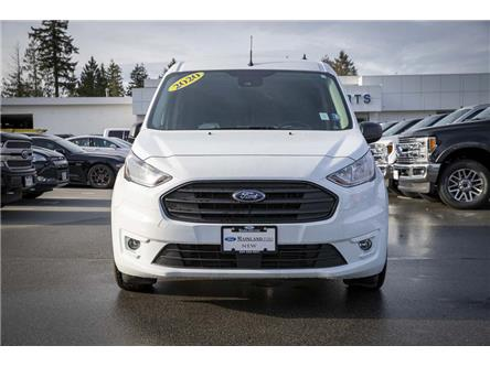 2020 Ford Transit Connect XLT (Stk: 20TR7865) in Vancouver - Image 2 of 24