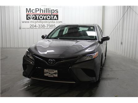 2020 Toyota Camry XSE (Stk: U309861) in Winnipeg - Image 2 of 23