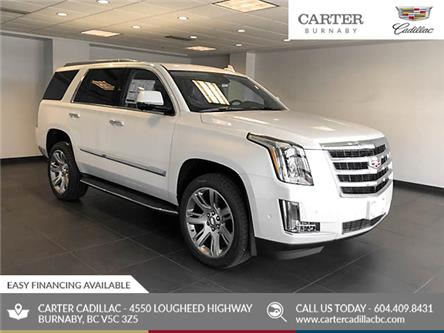 2020 Cadillac Escalade Luxury (Stk: C0-29990) in Burnaby - Image 1 of 24