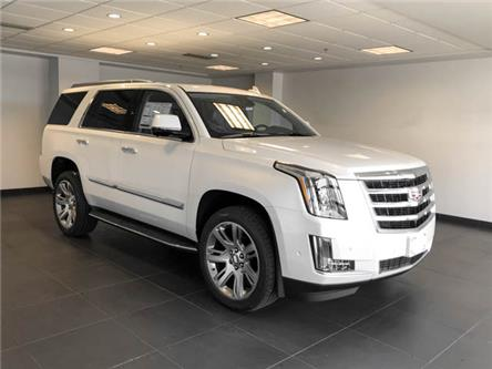 2020 Cadillac Escalade Luxury (Stk: C0-29990) in Burnaby - Image 2 of 24