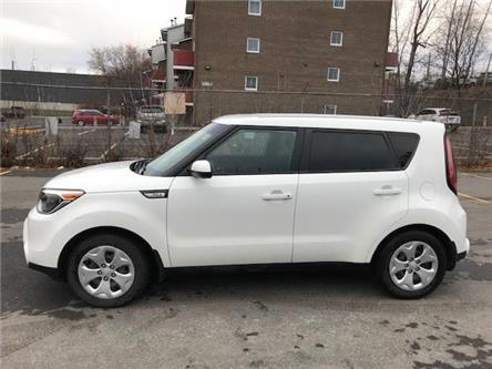2016 Kia Soul LX (Stk: 206821) in Gloucester - Image 2 of 13