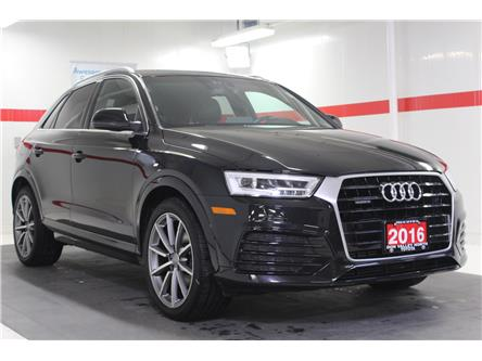 2016 Audi Q3 2.0T Technik (Stk: 299921S) in Markham - Image 2 of 29