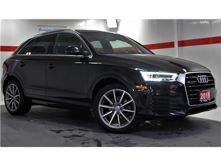 2016 Audi Q3 2.0T Technik (Stk: 299921S) in Markham - Image 1 of 29