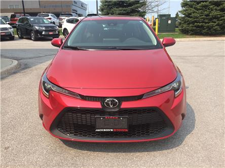 2020 Toyota Corolla LE (Stk: 7434) in Barrie - Image 2 of 13